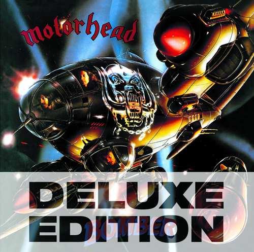 Bomber -Deluxe- -Deluxe-