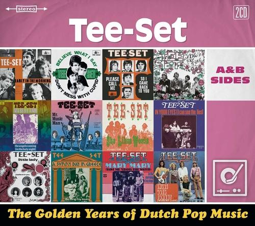 The Golden Years Of Dutch Pop Music: Tee Set