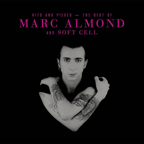 Hits And Pieces - The Best Of Marc Almond & Soft