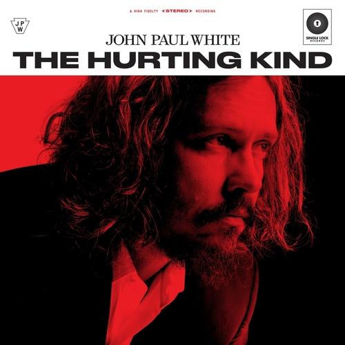 John Paul White - The Hurting Kind | LP kopen