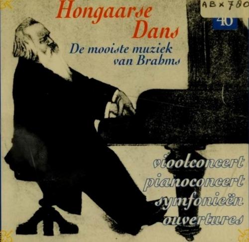 Hongaarse Dans / De Mooiste Muziek