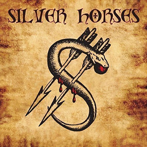 Silver Horses (Digital Remastered 2016)