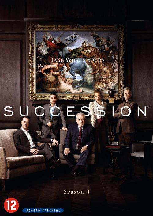 Succession - Seizoen 1