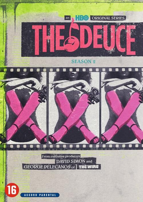 The Deuce - Seizoen 2