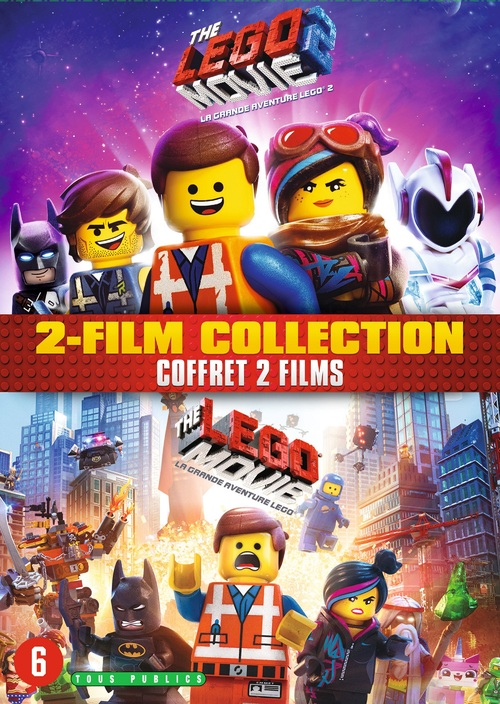 The Lego Movie 2: The Second Part (2019) - MovieMeter.nl | 704x500