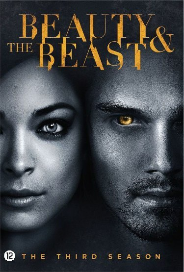 Beauty And The Beast Seizoen 3 Kristin Kreukjay Ryannina