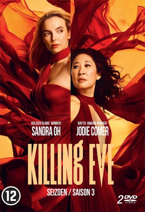 Killing Eve - Seizoen 3
