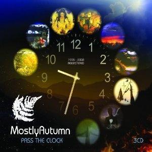 Pass The Clock
