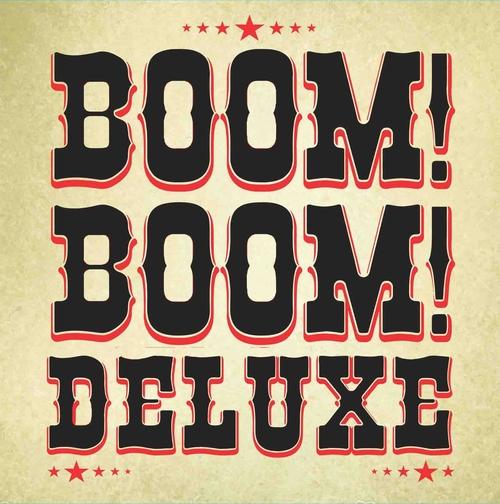 Boom Boom Deluxe -10'-