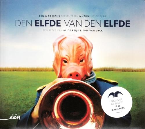 Muziek Uit De Serie - CD (5411530806386)