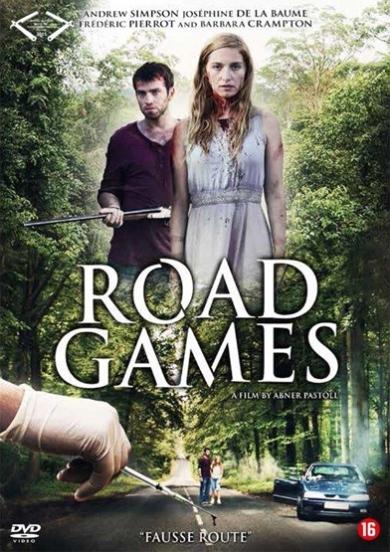 Afbeelding van Road Games