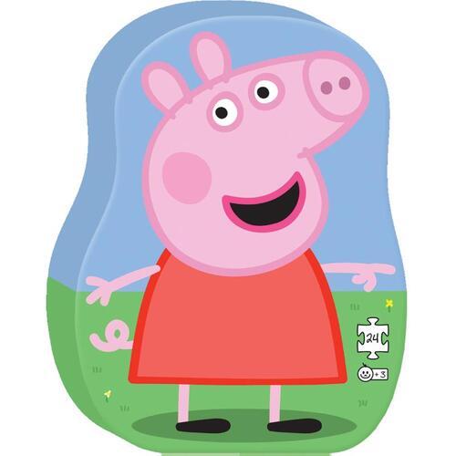 Afbeelding van Puzzel Peppa Pig