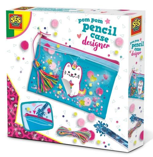 Pom Pom Etui Designer – Speelgoed (8710341001032)
