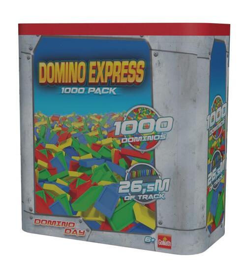 Domino Express – 1000 Stenen – Speelgoed (8711808810389)