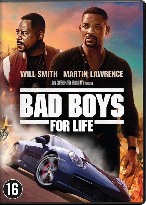 Dagaanbieding - Bad Boys For Life dagelijkse koopjes