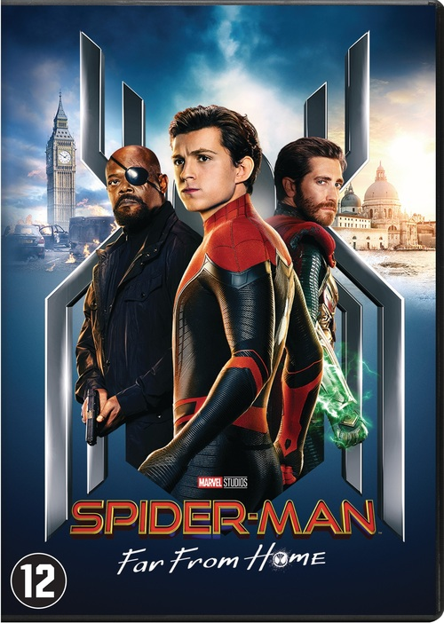 Dagaanbieding - Spider-Man: Far From Home dagelijkse koopjes