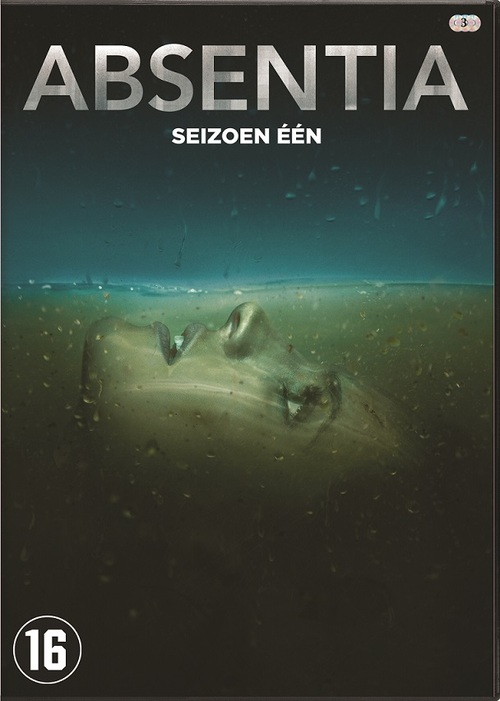 Absentia - Seizoen 1