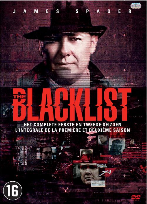 The Blacklist - Seizoen 1 & 2