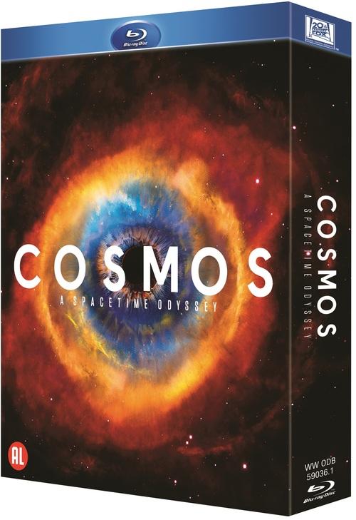 Cosmos A Spacetime Odys – Meta Morphoz