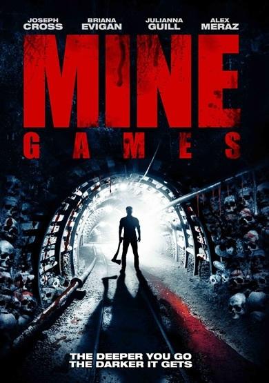 Afbeelding van Mine Games