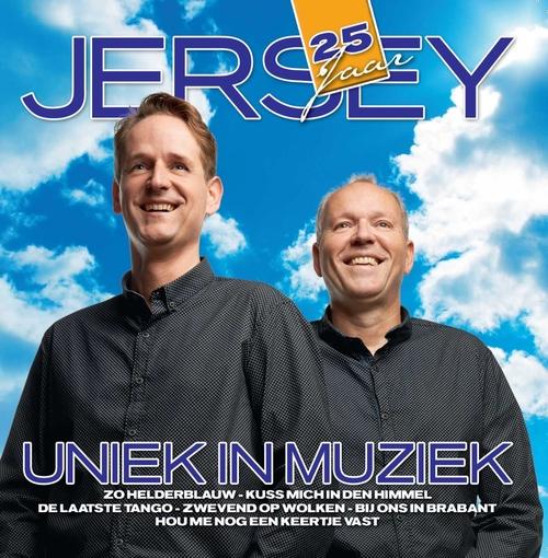 25 Jaar - Uniek In Muziek - CD (8713092202147)