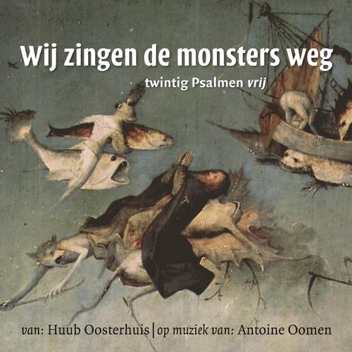 Wij Zingen De Monsters.. - CD (8713604994942)