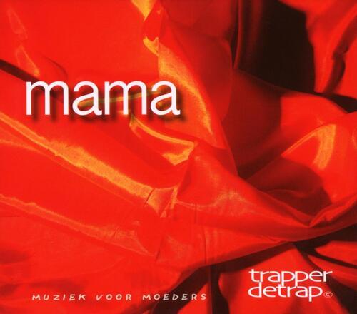 Mama (Muziek Voor Moeders) - CD (8714253000961)