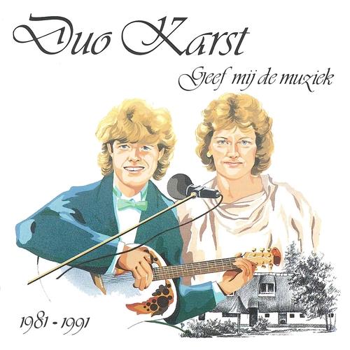 Geef Mij De Muziek - CD (8714533000070)