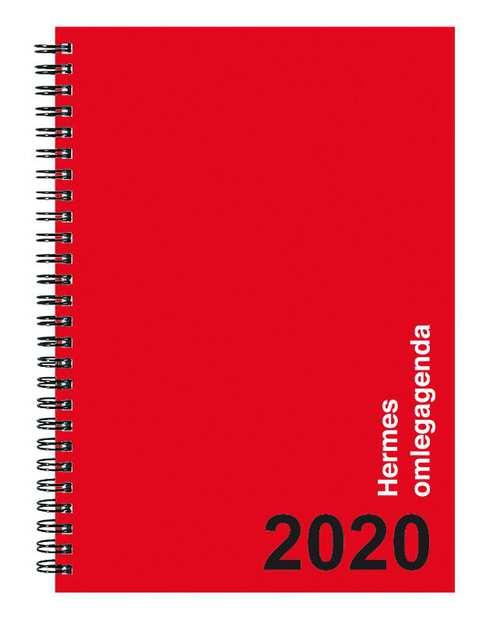 Afbeelding van Hermes omlegagenda 2020