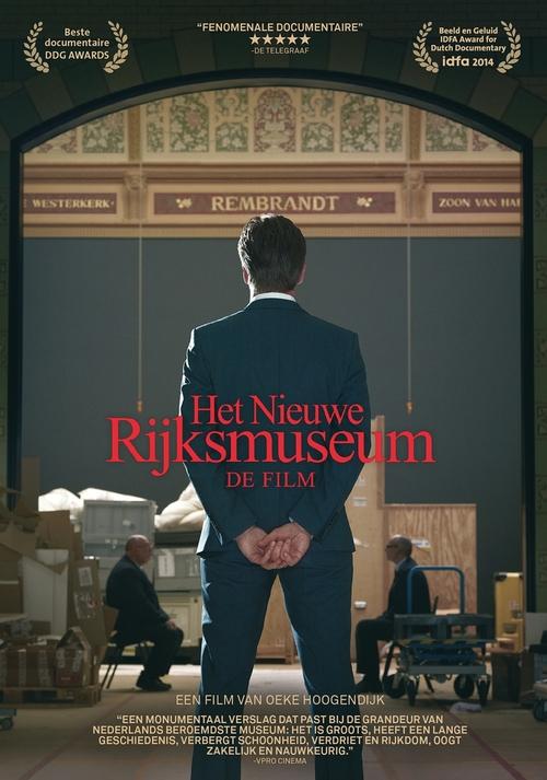 Nieuwe Rijksmuseum - De Film