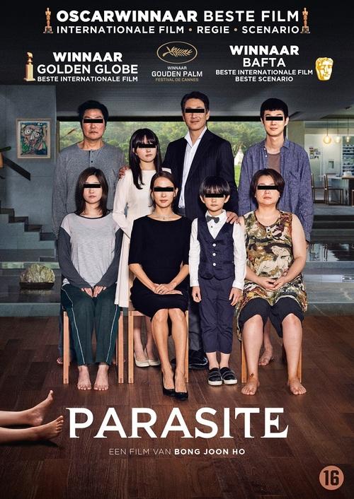 Dagaanbieding - Parasite dagelijkse koopjes