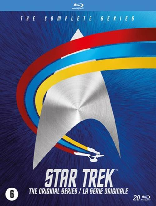Star Trek Original Series - Complete Collection