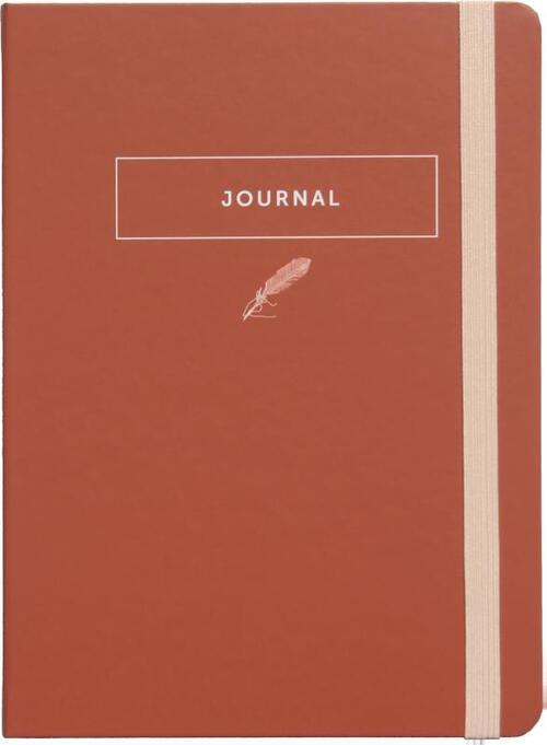 Afbeelding van Journal