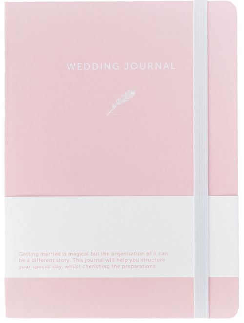 Afbeelding van Wedding-Journal