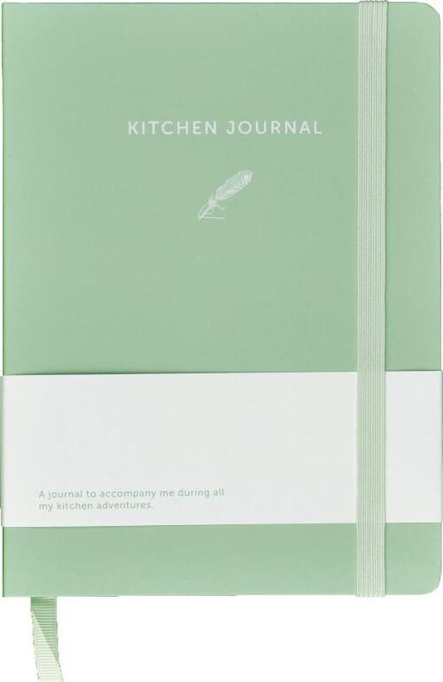 Afbeelding van Kitchen Journal