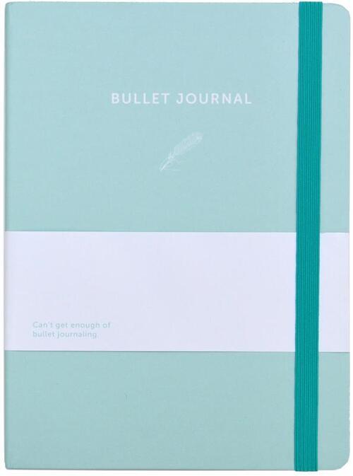 Afbeelding van Bullet-Journal