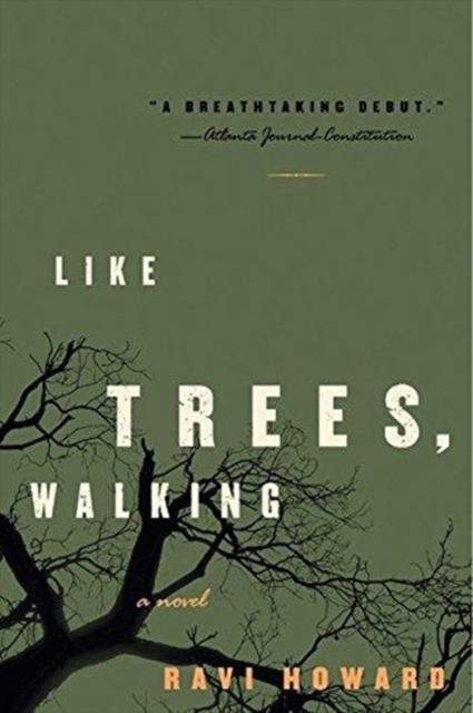 Afbeelding van Like Trees, Walking