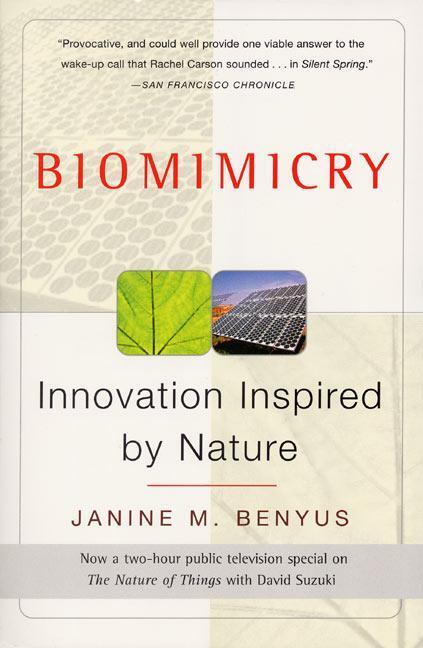 Afbeelding van Biomimicry