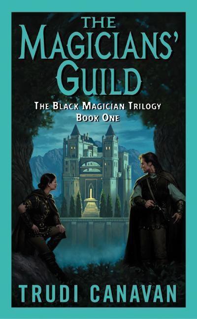 Afbeelding van (01): Magician's Guild