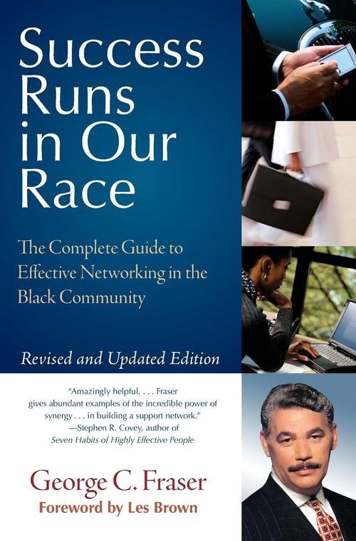 Afbeelding van Success Runs in Our Race