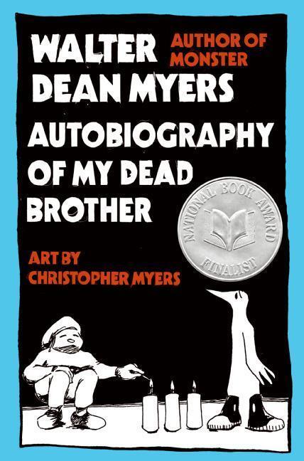 Afbeelding van Autobiography of My Dead Brother