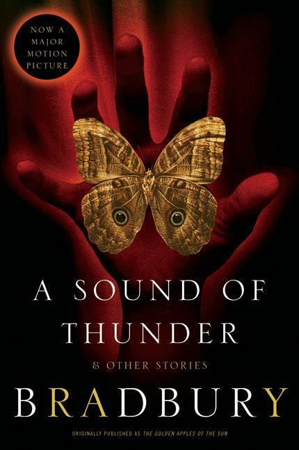 Afbeelding van A Sound of Thunder and Other Stories