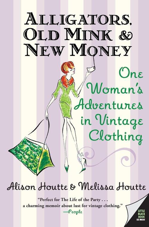 Afbeelding van Alligators, Old Mink & New Money
