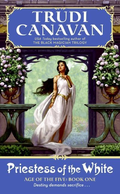 Afbeelding van (01): Priestess Of The White