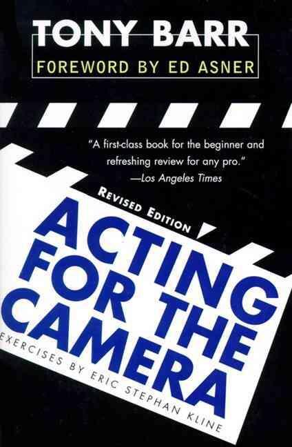 Afbeelding van Acting for the Camera