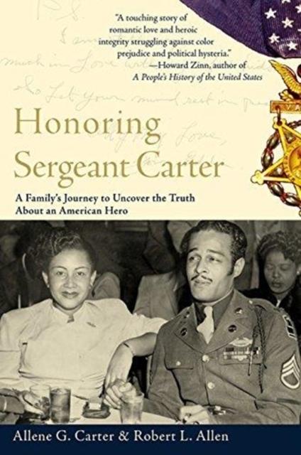 Afbeelding van Honoring Sergeant Carter