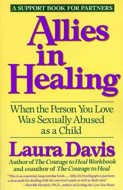 Afbeelding van Allies in Healing