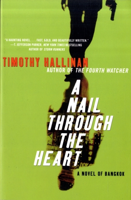 Afbeelding van A Nail Through the Heart