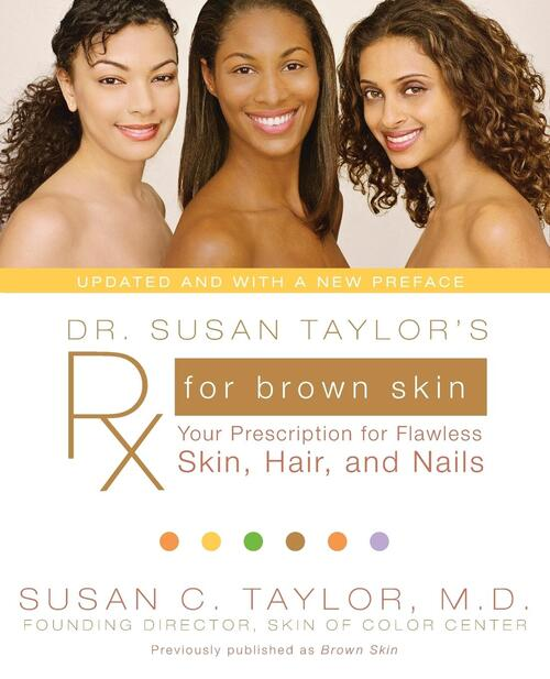 Afbeelding van Dr. Susan Taylor's RX for Brown Skin