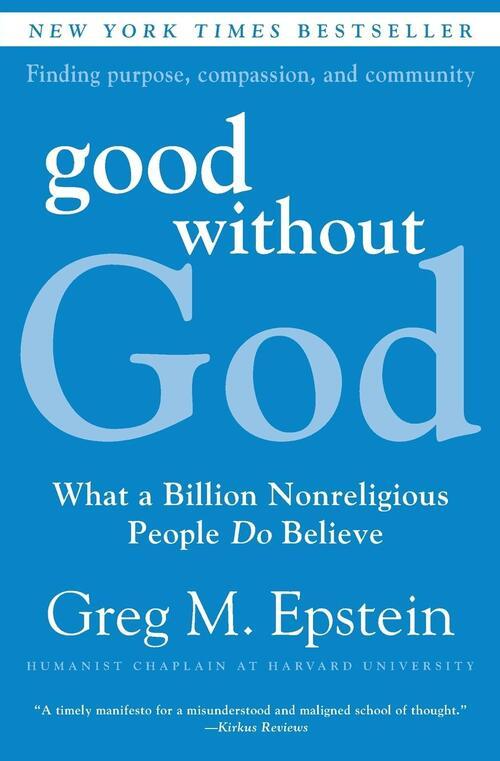 Afbeelding van Good Without God